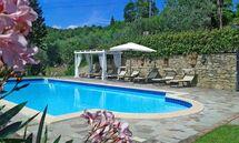 Villa Villa Gelsomino in  Pergo -Toskana