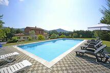 Villa Villa Mimosa in affitto a Il Passaggio