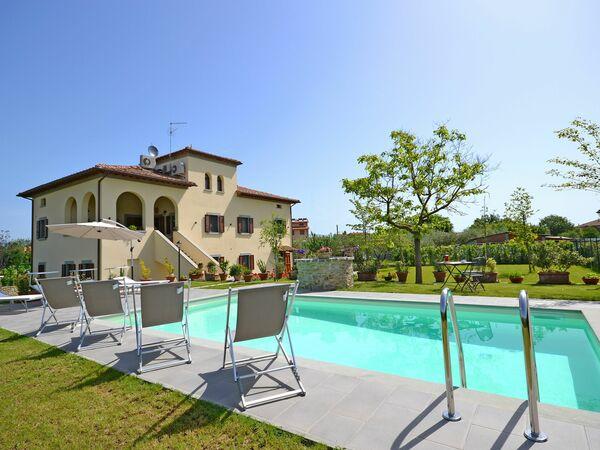 Villa Villa Imola in affitto a Montecchio