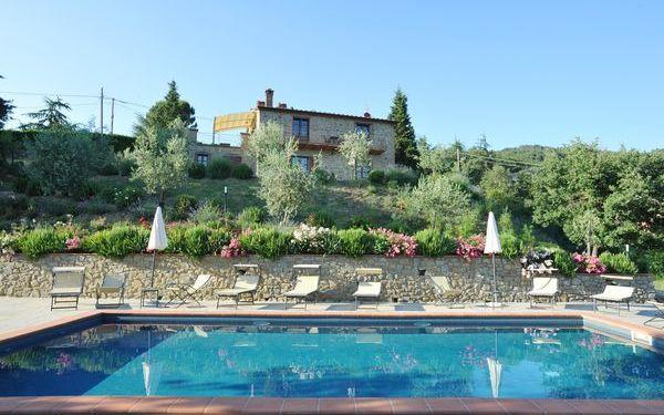 Villa Villa Rubino in  Lisciano Niccone -Umbrien