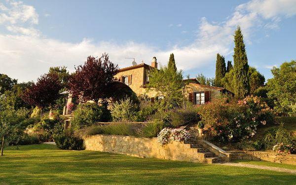 Villa Villa Rosmarino in  Montanare -Toskana