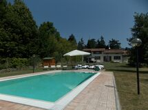 Villa Giulia With Pool 12 Pax, Тоскана, Grezzano