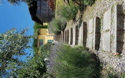 Villa Dei Cecchini Tra Massa e Cozzile