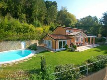 Villa Strettoia, Villa for rent in Strettoia, Tuscany
