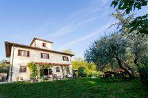 Villa Marina, Тоскана, Terranuova Bracciolini