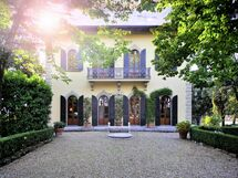 Villa Sodera, Villa for rent in Impruneta, Tuscany