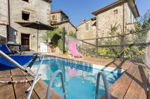 Guest House Casa Dei Ciliegi in affitto a Bagni Di Lucca