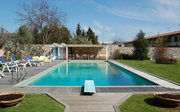 Casa Vacanze Magia 2 in affitto a Capannori