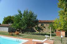 Villa Villa Gropina in  Loro Ciuffenna -Toskana