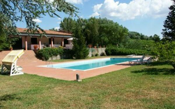 Verbena, Holiday Home for rent in Lorenzana, Tuscany