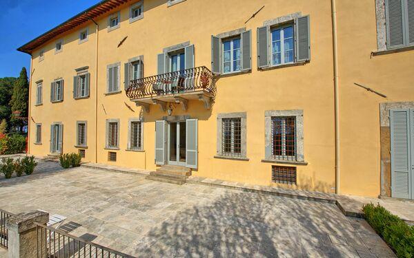 Apartment Villa Sant' Anastasio in affitto a Sant'anastasio