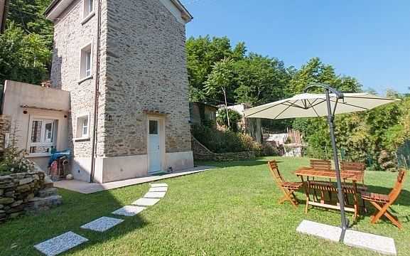 Il Ruscello, Holiday Home for rent in Pietrasanta, Tuscany