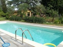 Casa Vacanze La Bigattiera in affitto a Galleno