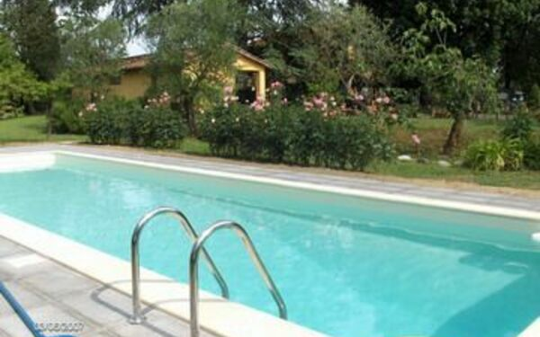 La Bigattiera, Holiday Home for rent in Galleno, Tuscany