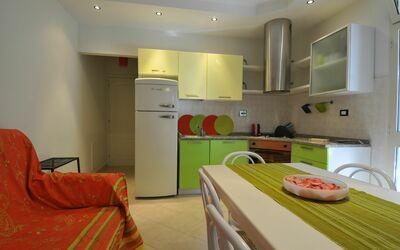 Appartamento Casina
