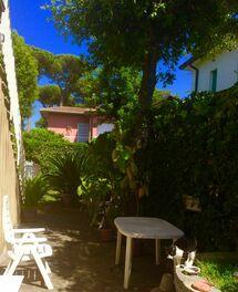 Casa Mare Blu, Apartment for rent in Tirrenia, Tuscany