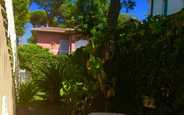 Casa Mare Blu, Apartment for rent in Tirrenia, Tuscany