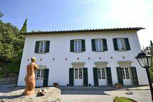 Villa Villa Vittoria in  Le Contesse -Toskana