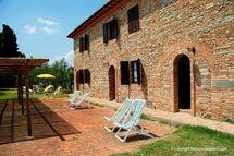 Il Chiantico, Castle Apartment for rent in Montespertoli, Tuscany