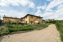 Villa Borghetto 39 in affitto a Firenze