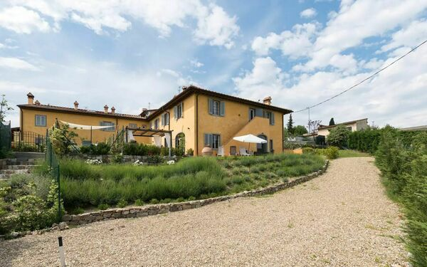 Borghetto 39, Villa for rent in Florence, Tuscany