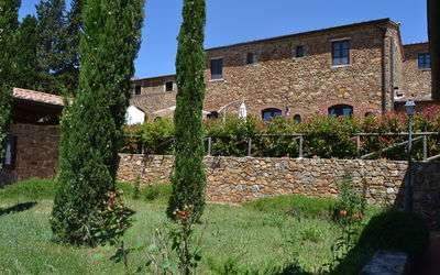 Borgo Casa Di Lappi