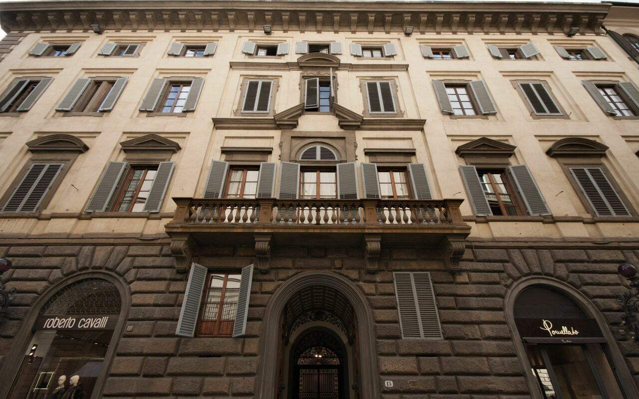 Tornabuoni Apartments