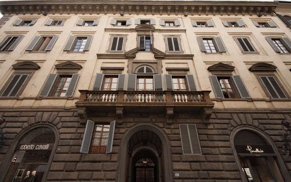Tornabuoni Apartments, Apartment for rent in Florence, Tuscany