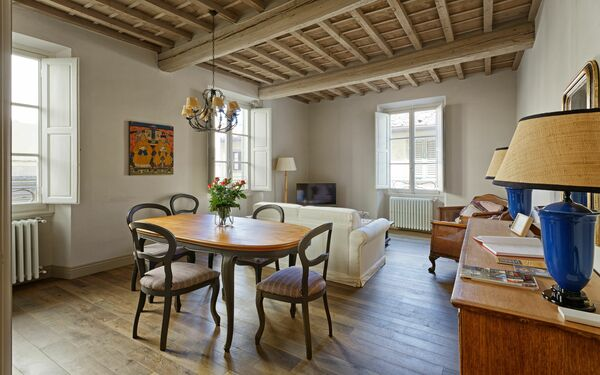 Apartment Santa Croce Luxury in affitto a Firenze