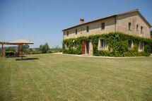 Landhaus Podere San Giovanni in  Montoro -Umbrien