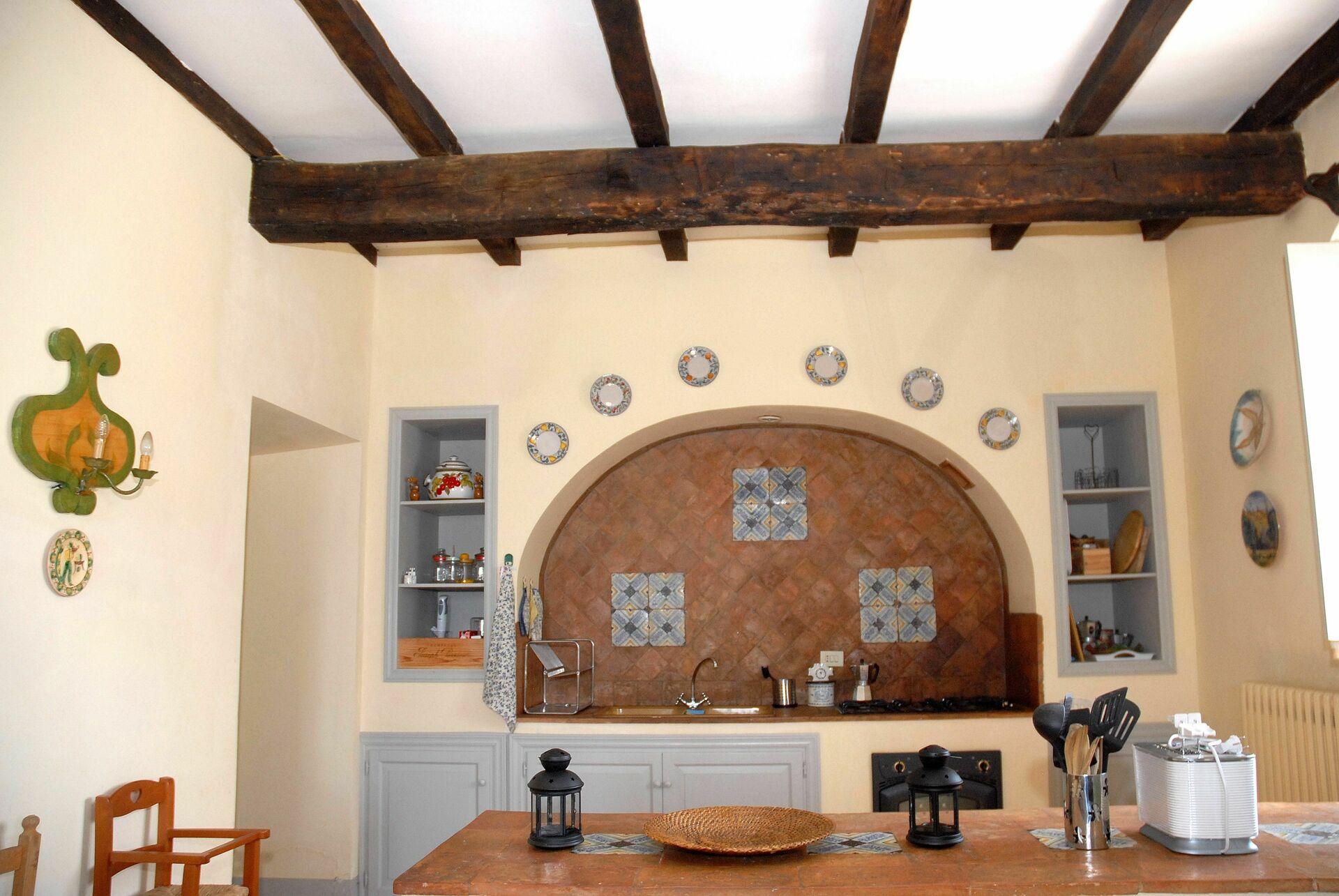 Podere San Giovanni Casale In Affitto A Montoro Per 11 Persone