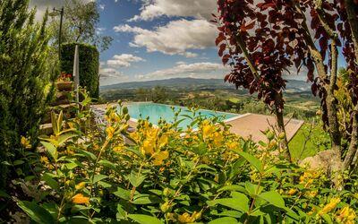 Villa Cafaggio Primo