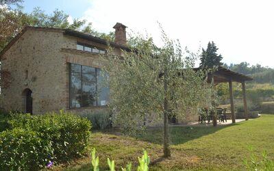 Villa Cafaggiola
