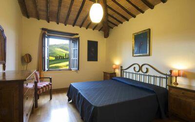 Villa Le Caggia