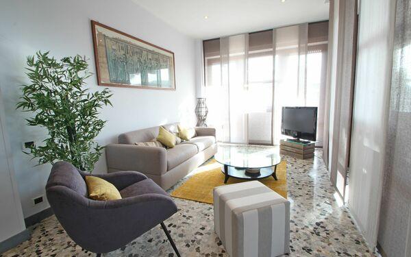 Toskánsko, Marina Dei Ronchi, Appartamento Dei Ronchi