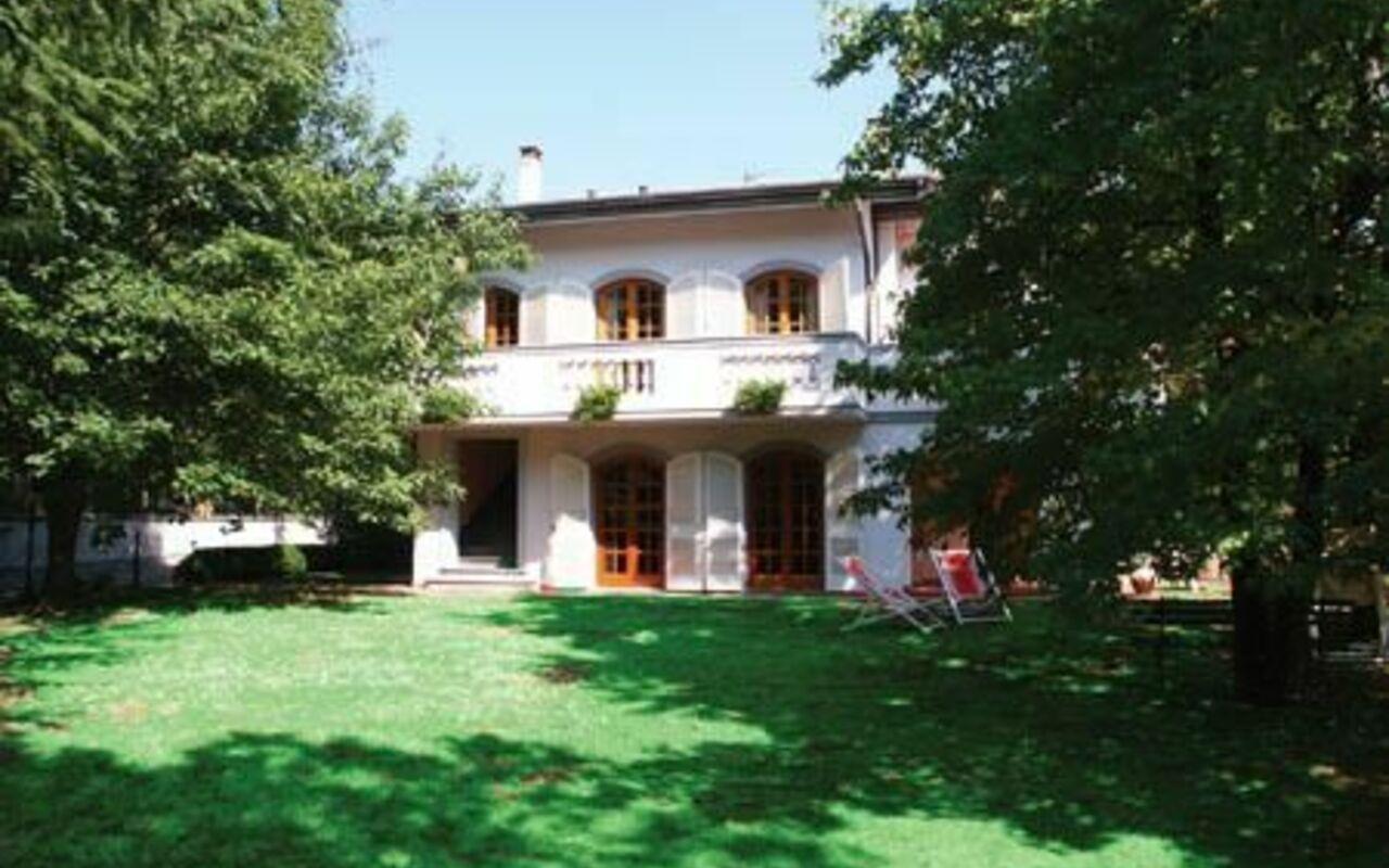 Villa Eleste