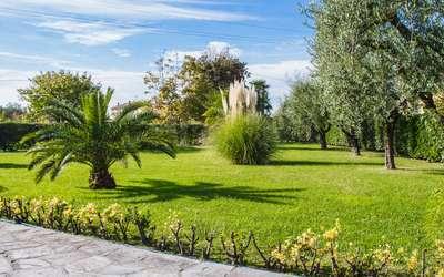 Villa Pergolone: Versilia