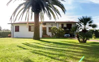 Villa Pergolone: Villa for rent