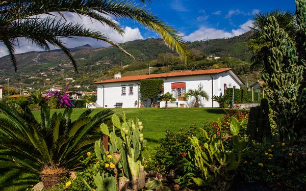 Villa Villa Pergolone in affitto a Strettoia