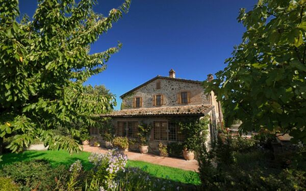 Podere Delle Rose 14, Holiday Home for rent in Marsciano, Umbria