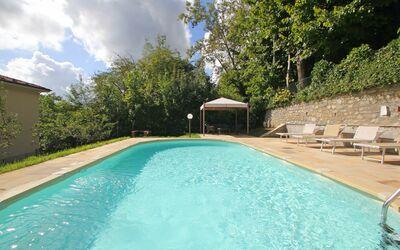 Villa Corfino