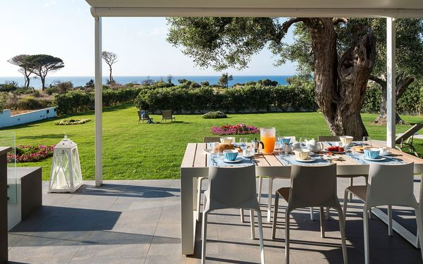 Neptune, Villa for rent in Cefalù, Sicily