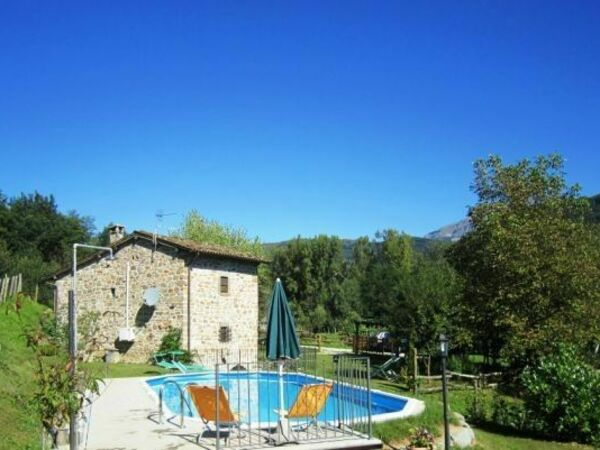 Isola, Holiday Home for rent in Filicaia, Tuscany