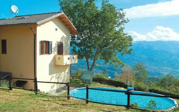 Laura, Holiday Home for rent in Sillicano, Tuscany