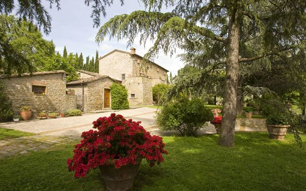Casale Valentina, Country House for rent in Cegliolo, Tuscany