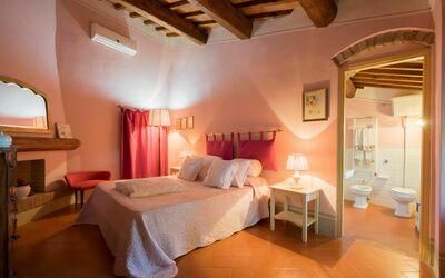 Villa Fabbiolle All'impruneta