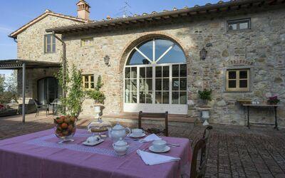 Villa Impruneta