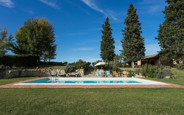 Villa Fabbiolle All'impruneta, Villa for rent in Impruneta, Tuscany