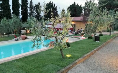 Villa Casalino