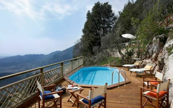 Metato Apartment, Holiday Apartment for rent in Metato, Tuscany